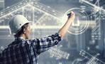 Bauwirtschaft und Technik